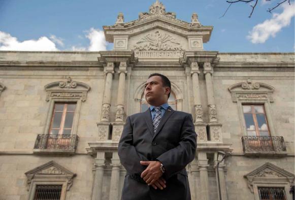 Pedro Lozano Jiménez